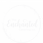 The Enchanted Catering co. logo