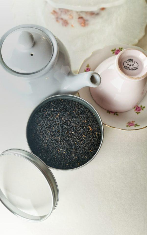 Loose leaf tea uk delivery post